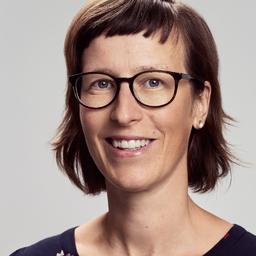 Hanneke Riedijk - Die Fragenstellerin - Berlin