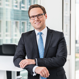 Rafael Gorecki - BBHT Beratungsgesellschaft mbH & Co. KG - Münster