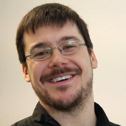 David Höss's profile picture