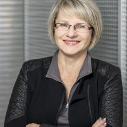 Oxana Liebert's profile picture