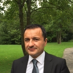 Ümit Öztürk's profile picture