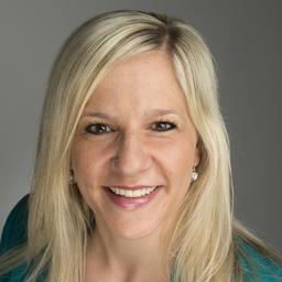 Simone Gautschi-Meschenmoser - First Choice Consulting AG - Luzern