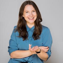 Rebecca Feucht's profile picture