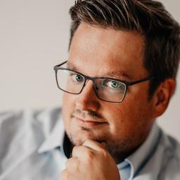 Patrick Lorek - Willenbrock Fördertechnik GmbH & Co. KG - Verden