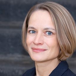 Dorothee Fricke - Hochschulrektorenkonferenz - Köln