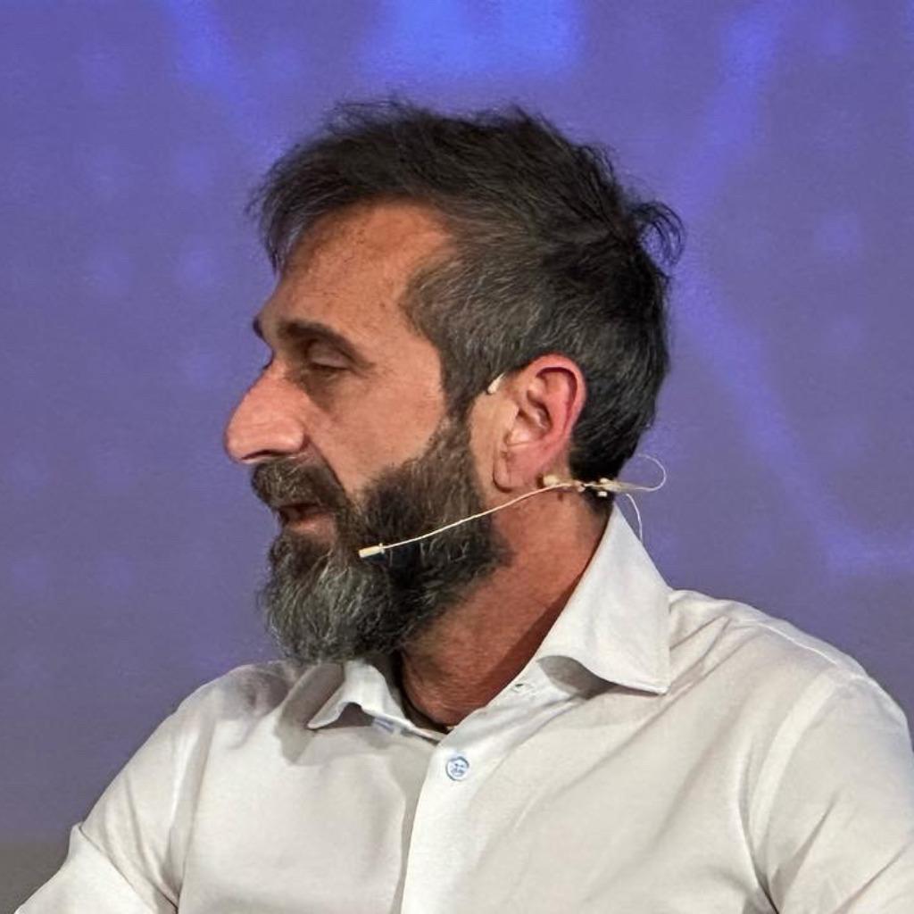 Dr. Fabio Buccigrossi's profile picture