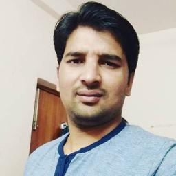 Ghanendra Yadav - BJSHub - Bengaluru