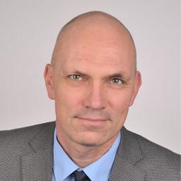 Oliver Bernard - GEBHARDT Logistic Solutions GmbH - Cham
