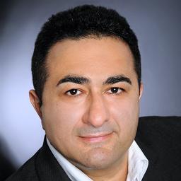 Kakhaber Baliashvili's profile picture