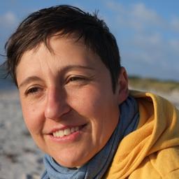 Kathleen Godehardt - Mitteldeutscher Rundfunk - Leipzig