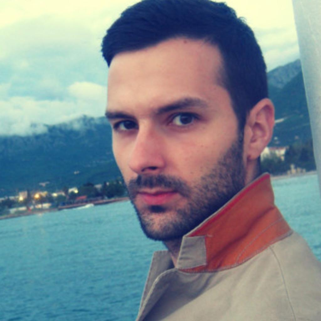 Boro Kalač's profile picture