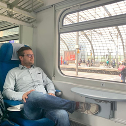 Steffen Förster's profile picture