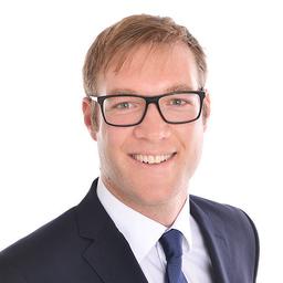 Dr Christoph Metzger - Arvato Financial Solutions - Freiburg im Breisgau