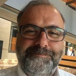 Darius Mathias Ghiai