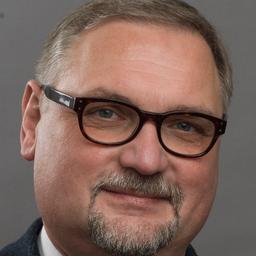 Harald Krüger - DRK Kreisverband Hamburg-Harburg - Hamburg