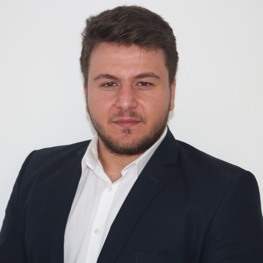 Osman Akargöl's profile picture