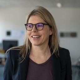 Sandra Buechel