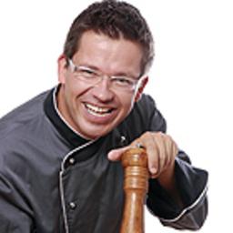 Arne Stäcker - Stäcker Catering - Hamburg