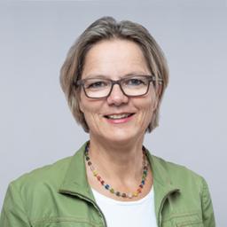 Christine Zürn - ZHAW Soziale Arbeit - Zürich