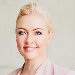 Lucy Stephenson - Walter Knoll AG & Co. KG - Nürnberg