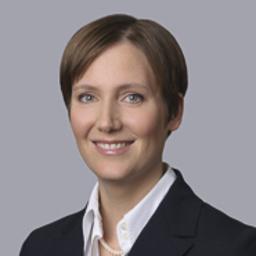 Sibylle Schnyder - CMS von Erlach Poncet AG - Zürich