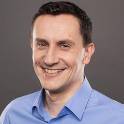 Bernd Brachmaier's profile picture