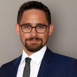 Martin Finkl - Deloitte - München