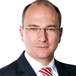 Jens Hegeler - Dr. Thede Consulting GmbH - Munich