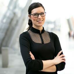 Ina Heinze - Projektingenieurin als Assistenz der Produktionsleitung ...