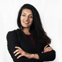 Thuraiya Al-Nabhani's profile picture