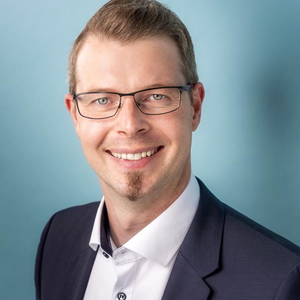 Jaring de Groot - Kaufmännischer Leiter / Abteilungsleiter ...