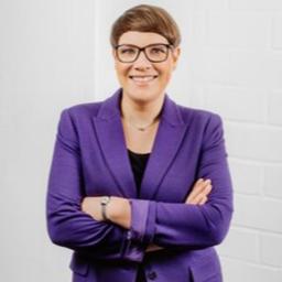 Monika Pahlke - CMX Consulting by MUUUH! Group - Osnabrück