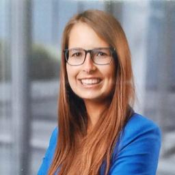 Juliette Auer - Trainee - 3A Composites GmbH | XING