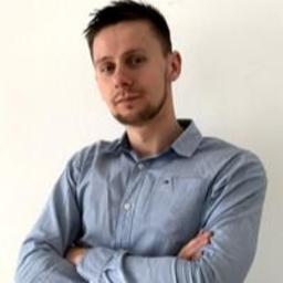 Dawid Gugala's profile picture
