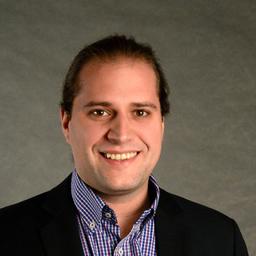 Timo Alber's profile picture