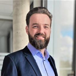 Dominik Janssen's profile picture