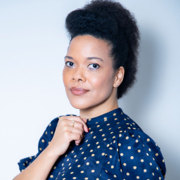 Ebony Fagbuyi - Fagbuyi Service Consulting & Training - Berlin