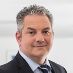 Martin Ridder - Aptiv Connected Services - Wuppertal