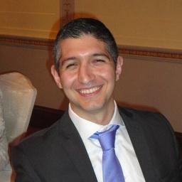 Emanuel Kuce Radis - Deposit Solutions GmbH - London