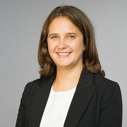 Carina Hinz's profile picture