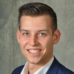 Daniel Lenzen