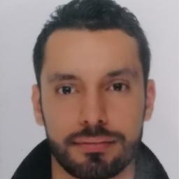 Ing. Jhordy Alexander Mora Tabares