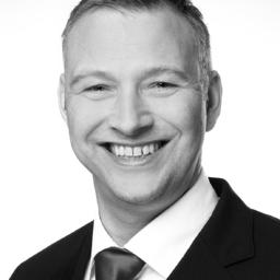 Lars Berneburg - Camelot ITLab GmbH - Mannheim