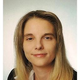 Jasmin Arnold's profile picture