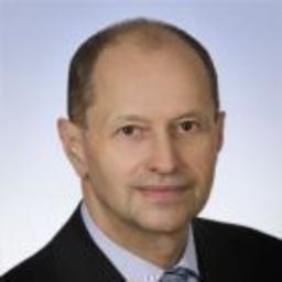 Gerhard Kloimwieder