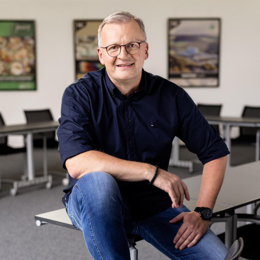 Bernd Born's profile picture