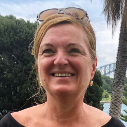 Anne Groschwald