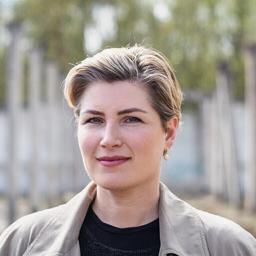 Linda Ellen Kokott - DAS WALDEN - Berlin
