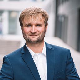 Daniel Weinhold - Rotan GmbH - Leuna