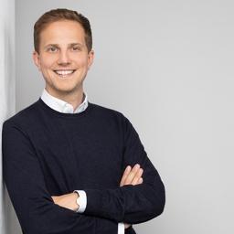 Tobias Krauß - Flexperto GmbH - Berlin